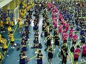 高校球技大会