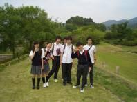 中3 奈良・京都体験学習
