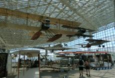 Museum of Flight (Part 1)