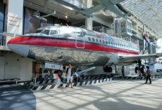 Museum of Flight (Part 2)