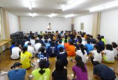 5年生のスピーチ会(1)