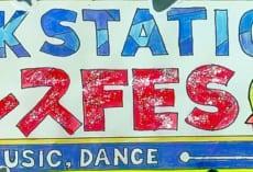 EMK STATION Dance Festival