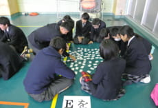 1/9(火) 新春百人一首大会