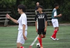 【4年USA】恒例,サッカー大会(画像追加)