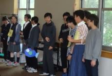 【4年USA】Bush Schoolでの最後の活動(画像追加)