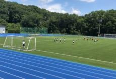 中学球技大会