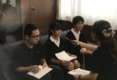 TBSラジオ「High School a Go Go!!」に生徒会